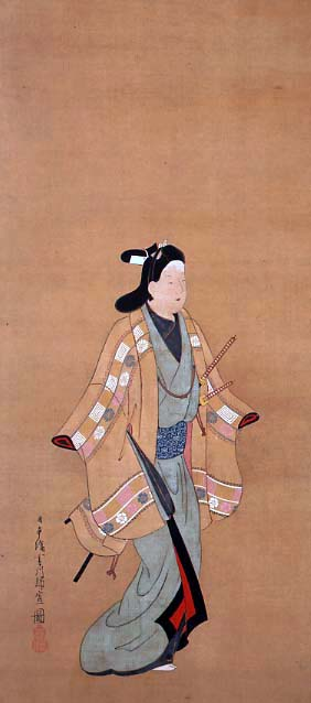 菱川師宣の画像 p1_10